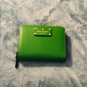Kate Spade Wellesley Cara wallet
